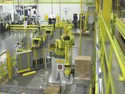 15,000 amazon kiva robots drives