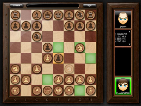 Chess Demons Game - Pl...Y8 Y8.com New Games