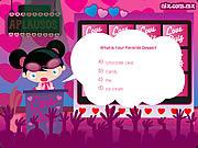 Love Quizz