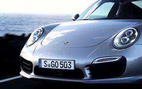 the new porsche 911 turbo and 911 turbo S