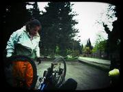 Bicycle Trip Across Abkhazia