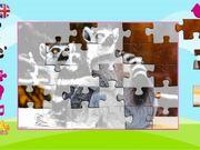 Puzzles: Zoo