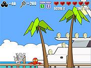 Castle Cat 2 - The Miami Invasion