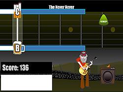 Mr Mucky Guitar Legend