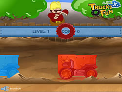 Trucks Fun