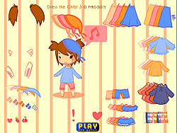 Dress Chibi