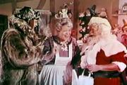 Santa Claus Conquers the Martians #1