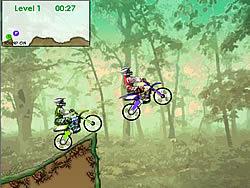 Dirt Bike Championship