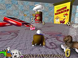 Cookay Blast
