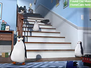 British Gas Commercial: Chilly Home