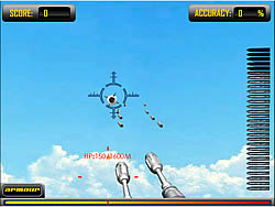 Naval Battle Game