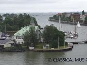 Mozart: Symphony No 40 & Beautiful Baltic Sea