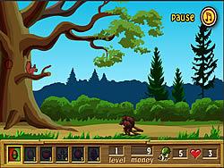 Tree Defense