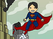 Superhero Slayers Reel 2