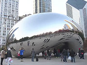 Chicago, Illinois - Video shot on the iPhone 5s
