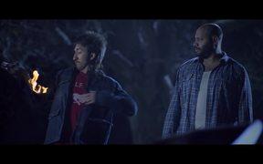Lazer Team Trailer