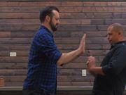 Handshake Fails