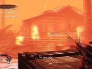 Rambo Video Game: Escape From Interrogation