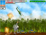 Heli Combat