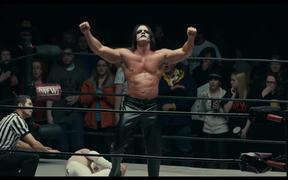The Masked Saint Trailer