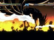 NARUTO SHIPPUDEN Ultimate Ninja STORM 4 Clip