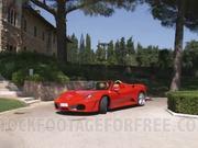 Pair of Ferrari Supercars