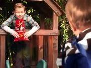 Doritos Commercial: Sling Baby
