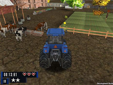 farm online spiel