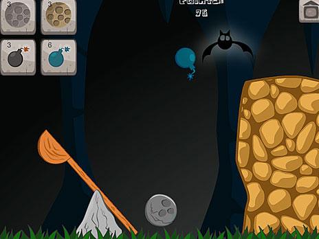 Cave football