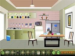 Kitchen Room Decor