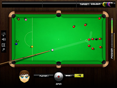Billiard Blitz: Snooker Star - Play Billiard Blitz: Snooker Star at Gamepost.com