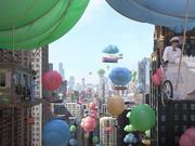 Pelephone Commercial: Cloud