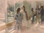 AXE Commercial: Susan Glenn
