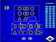 IQ Test لعبة