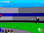 Virtual Police Stage 2 game