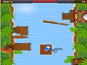 Play Rafting game Game