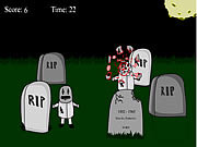 Play Zombie world Game