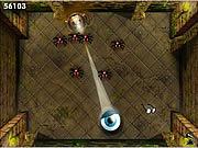 Play Moodys magical eye Game