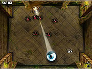 Moody's Magical Eye game