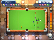 Play Real pool Game
