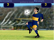 Play Maradona Game