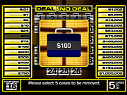 Play Deal or no deal 2 Game