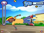 Xtreme Kicks 'n Flips game