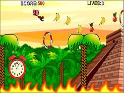 Monkey Dude game
