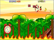 jeu Monkey Dude