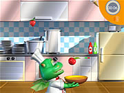 Happy Kitchen game