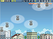 Play Alphattack Game