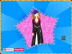 Barbie Folk Costumes game