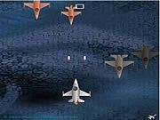 Air fighting Gioco