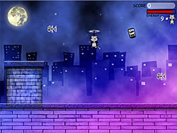 Flight of the Felix game